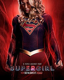 Supergirl Season 4 123streams