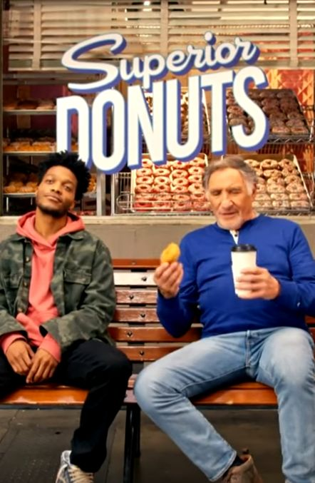 Superior Donuts Season 1 123streams