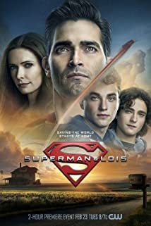 Superman and Lois Season 1 123Movies