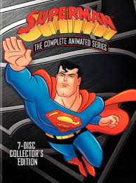 Watch Series Superman Animated Series Season 1