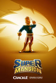 SuperMansion Season 1 123Movies