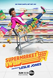 Supermarket Sweep 2020 Season 1 123Movies