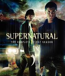 Supernatural Season 1 123streams