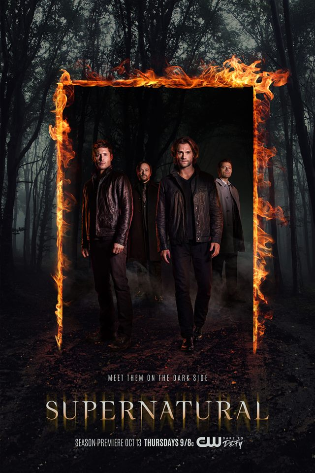 Supernatural Season 12 123streams