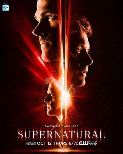 HD Watch Series Supernatural Season 13