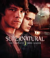 Watch Series Supernatural Season 3