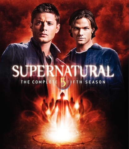 Supernatural Season 5 123Movies