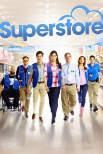 Superstore Season 1 123Movies