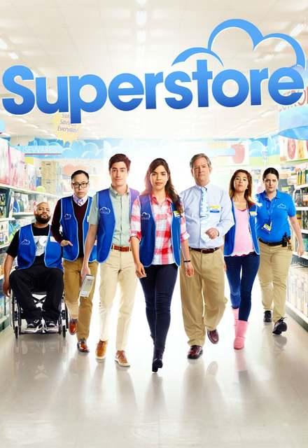 Superstore Season 2 123streams