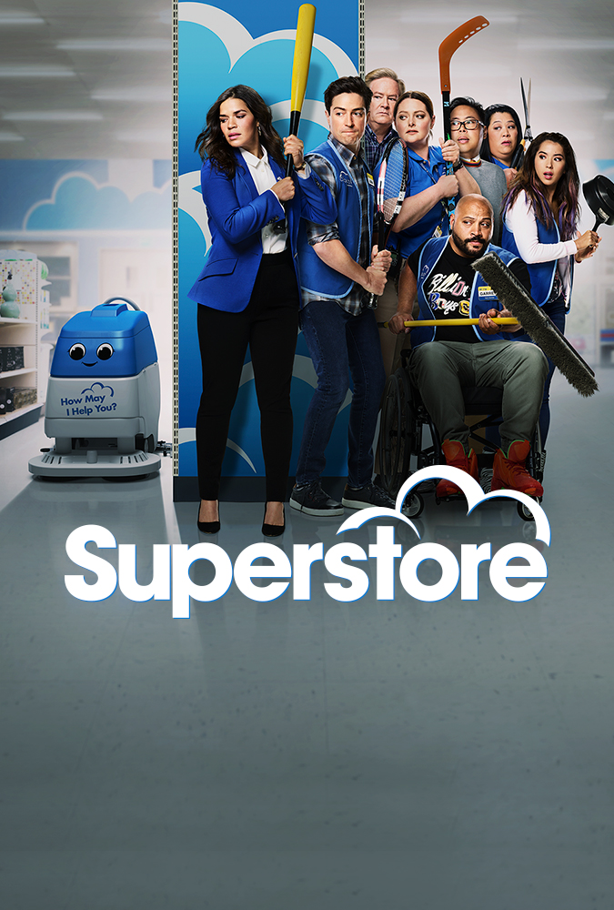 Superstore Season 6 123Movies