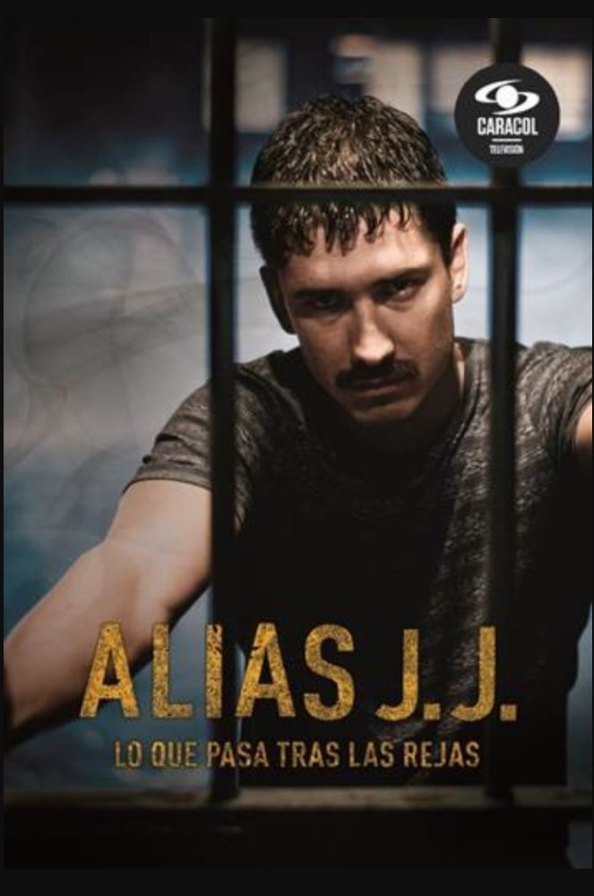 Surviving Escobar - Alias JJ Alias J.J. - Season 01 123Movies