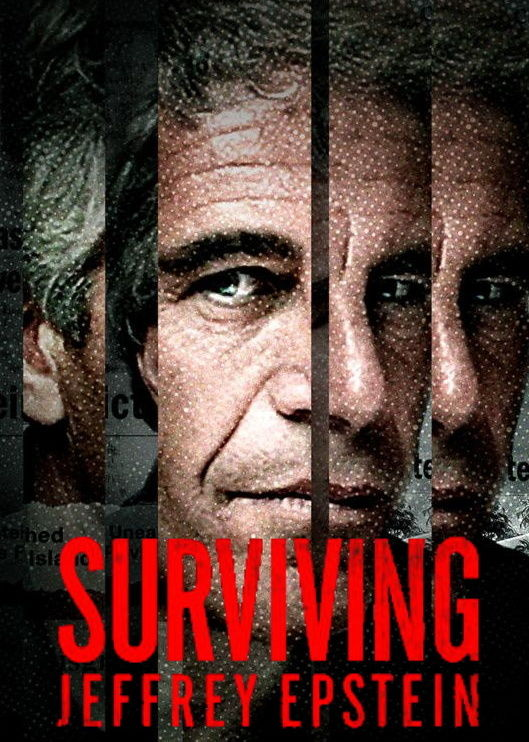 Surviving Jeffrey Epstein Season 1 123Movies