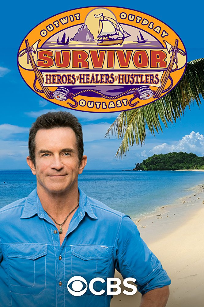 Watch Series Survivor Season 8
