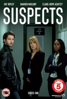 Suspects Season 1 123Movies
