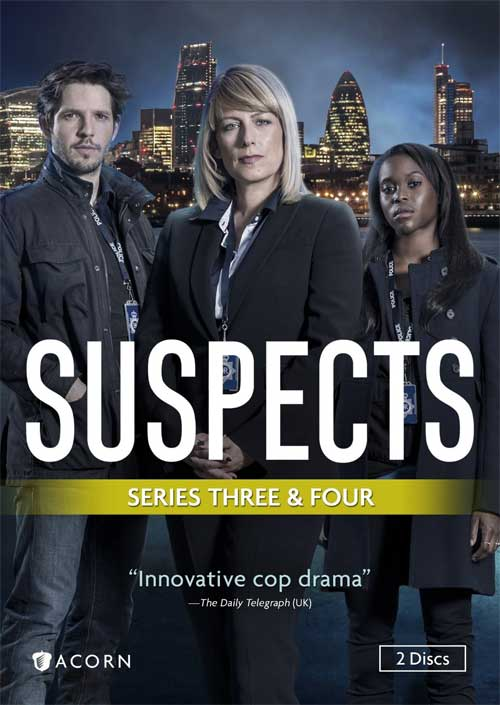 Suspects Season 4 Projectfreetv