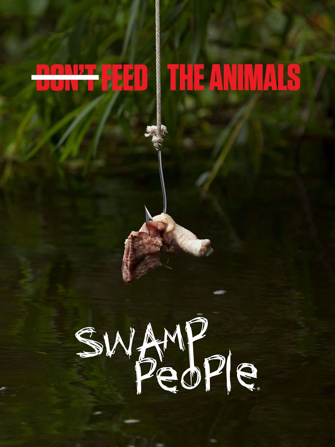 Watch Series Swamp People Season 3