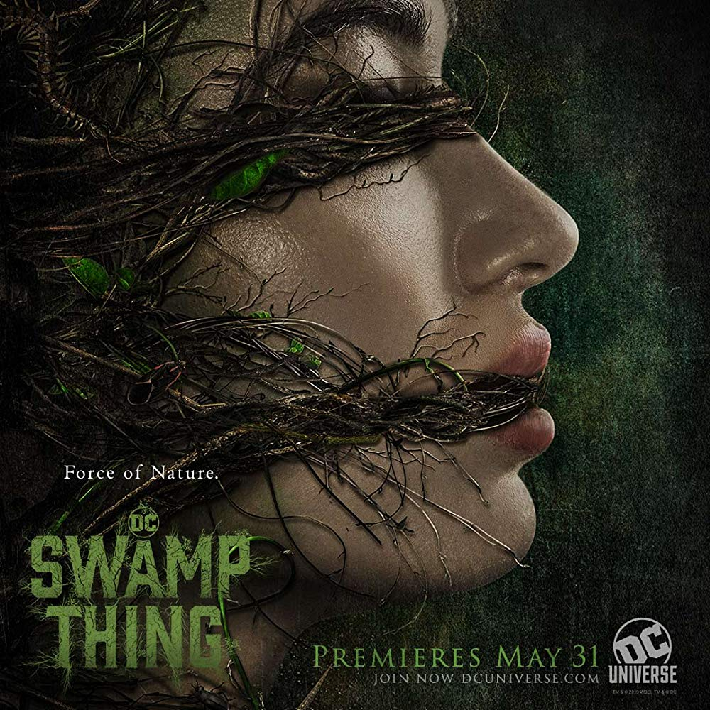 Swamp Thing Season 1 funtvshow