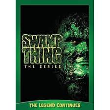 Swamp Thing Season 3 funtvshow