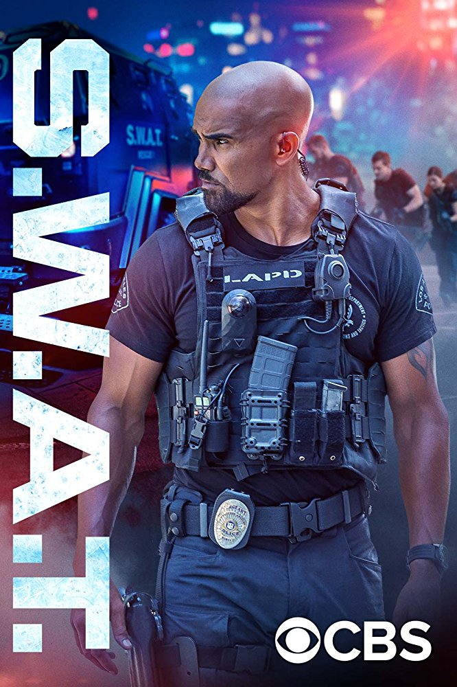 SWAT Season 2 123Movies