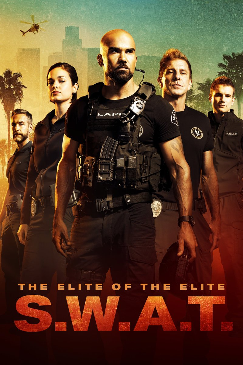 S.W.A.T. Season 4 Full Episodes 123movies