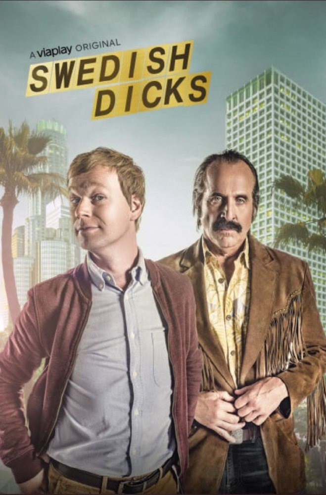 Swedish Dicks Season 2 123Movies