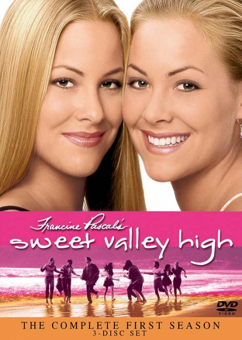 Sweet Valley High Season 4 funtvshow