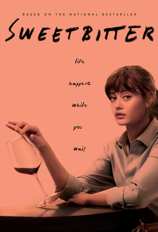 Watch Series Sweetbitter Season 1