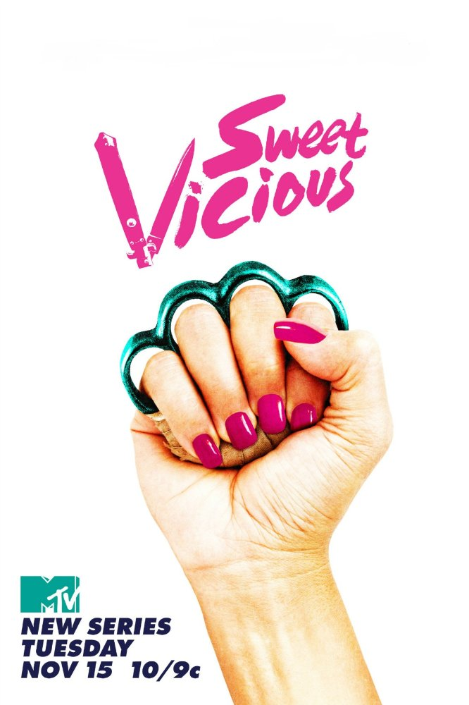 SweetVicious Season 1 123Movies