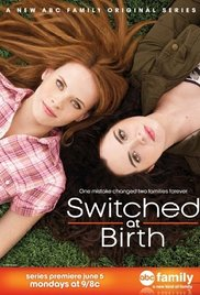 Switched at Birth Season 1 123Movies