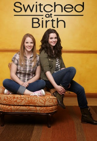 Switched at Birth Season 2 funtvshow