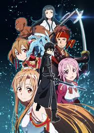 Sword Art Online (English Audio) Season 1 123Movies