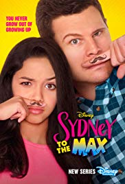 Watch Series Sydney to the Max Season 1