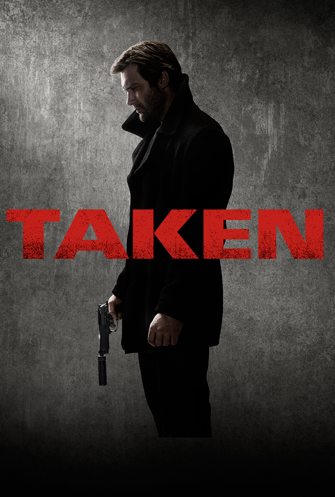 Taken Season 1  123Movies