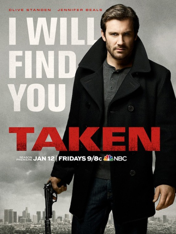 Taken Season 2 123Movies