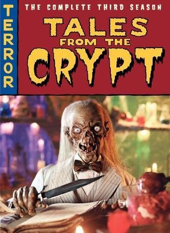 Tales From The Crypt Season 3 123Movies