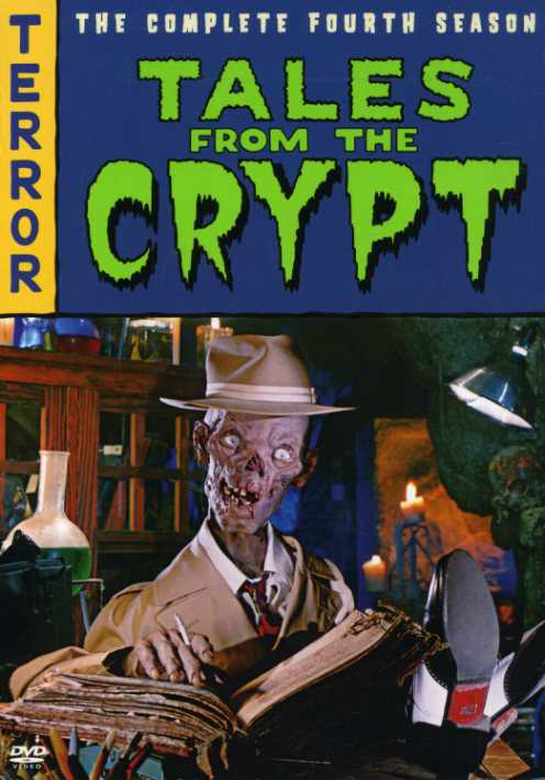 Tales From The Crypt Season 4 Projectfreetv