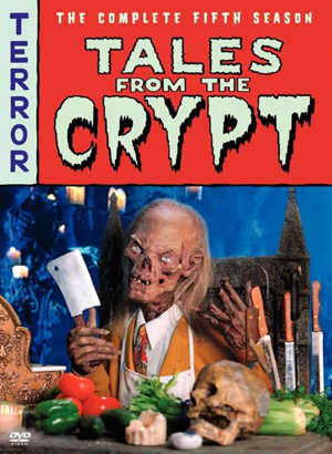 Tales From The Crypt Season 5 123streams