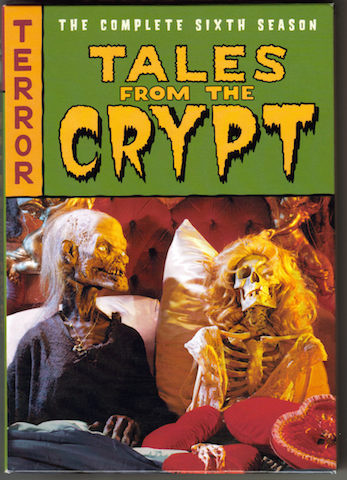 Tales From The Crypt Season 6 123streams