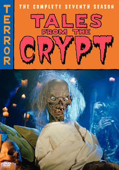Tales From The Crypt Season 7 123streams