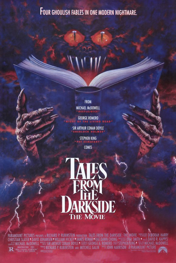 Tales From the Darkside Season 2 123movies