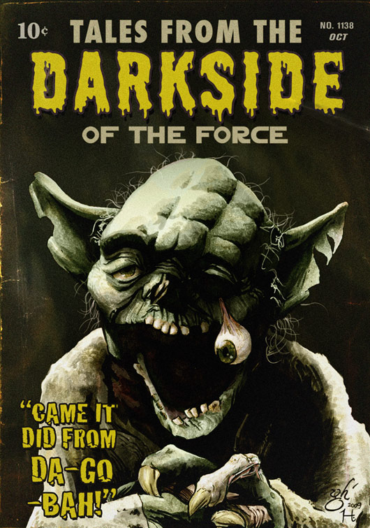 Tales From the Darkside Season 3 123Movies