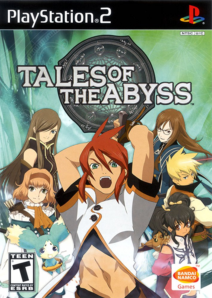 Watch Series Tales of the Abyss Season 1