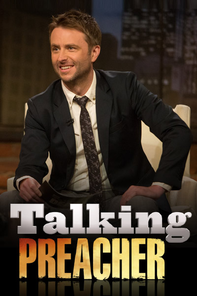 Talking Preacher Season 2  123Movies