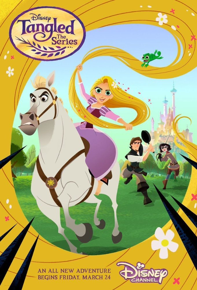 Tangled Before Ever After Season 1 123streams