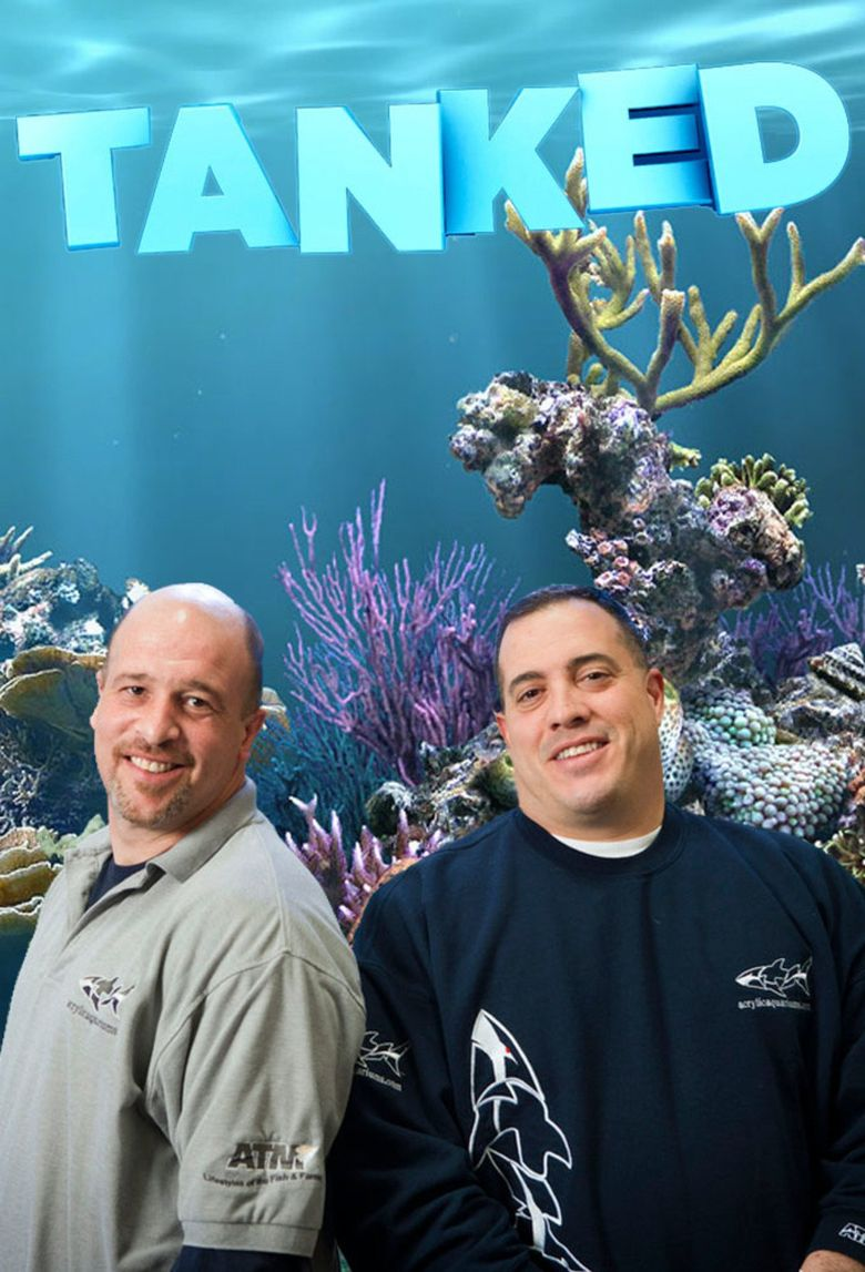 Tanked Season 15 123Movies