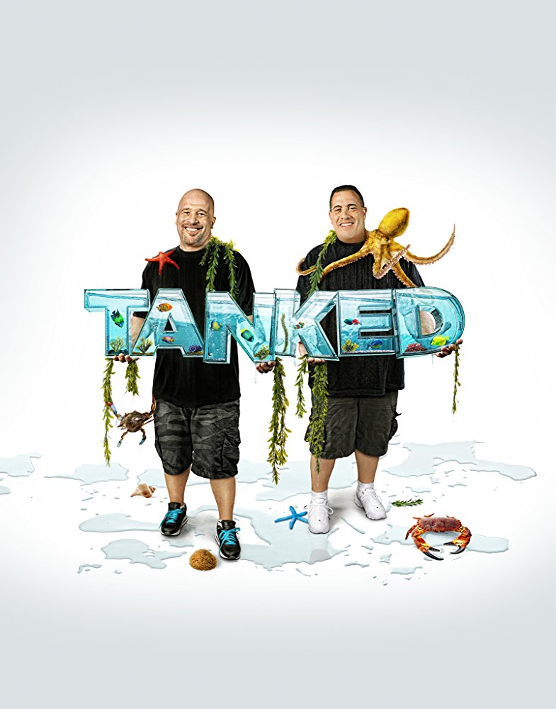 Watch Series Tanked Season 8