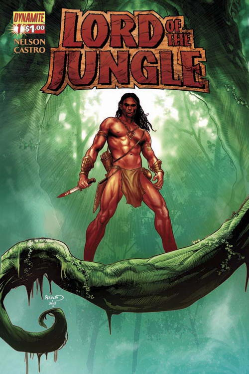 Tarzan, Lord of the Jungle Season 2 123Movies