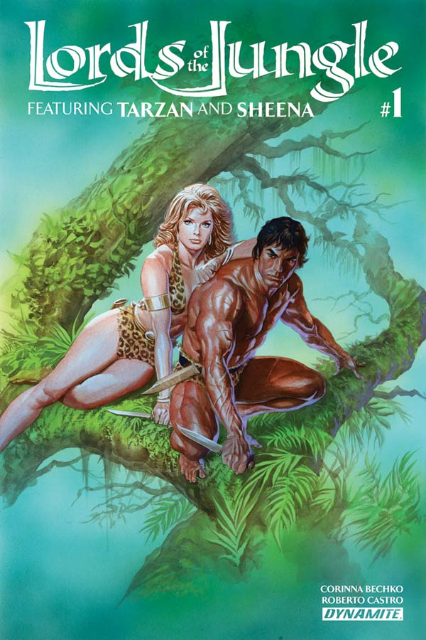 Tarzan, Lord of the Jungle Season 3 123Movies