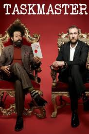 Watch Series Taskmaster Season 2