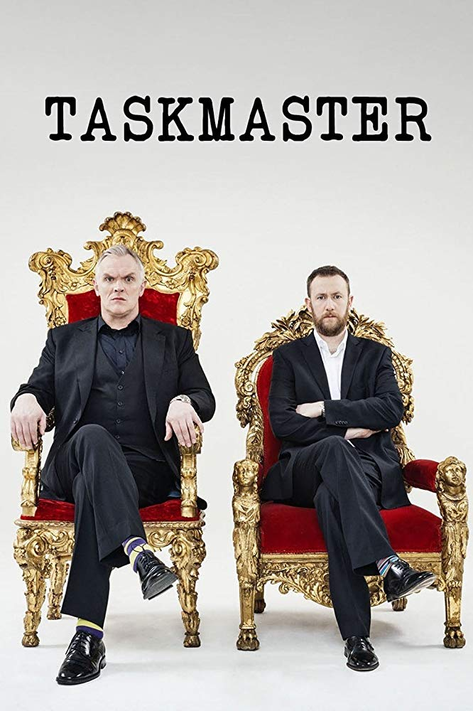 Watch Series Taskmaster Season 8
